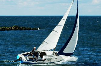 Lennox & Addington County is a great place to be if you love  sailing and boating.