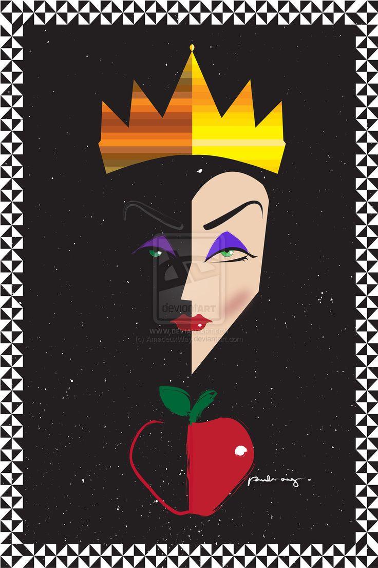 33 besten DISNEY : Queen Grimhilde Bilder auf Pinterest | Disney ...