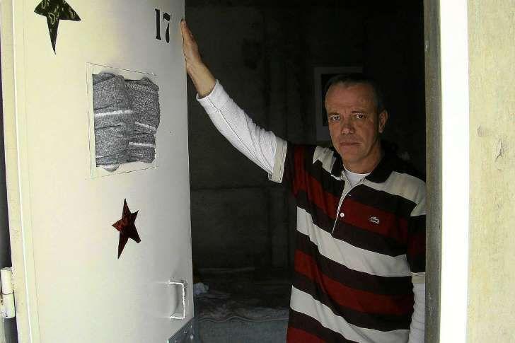 Jefe de sicarios de Pablo Escobar del cártel de Medellín./ EL MUNDO