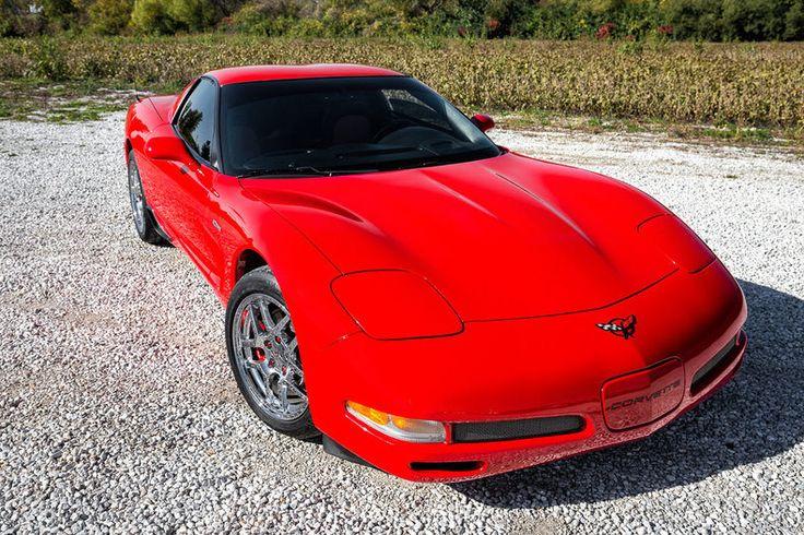 2002 Corvette Z06 | Flickr - Photo Sharing!