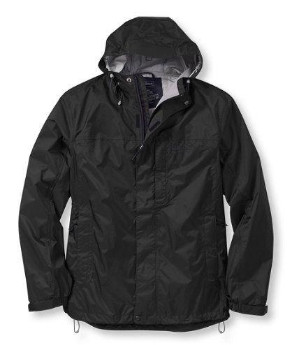 Trail Model Rain Jacket: Rain Jackets | Free Shipping at L.L.Bean