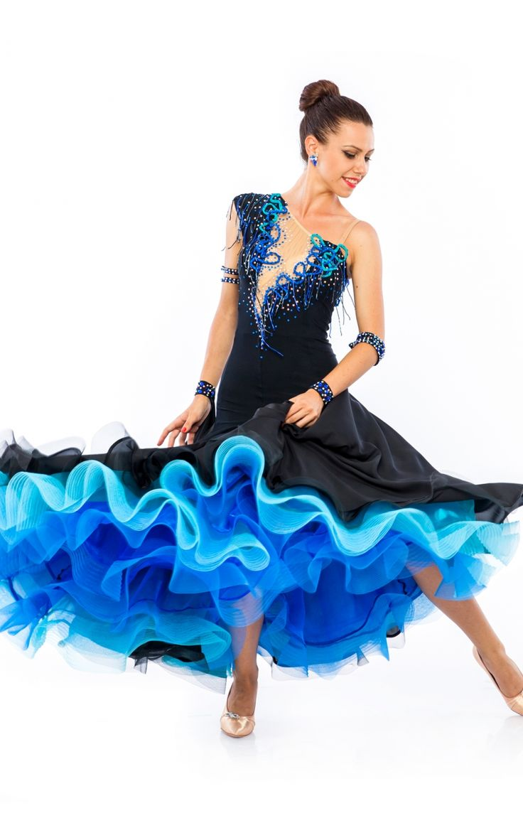 Ballroom dress Larissa
