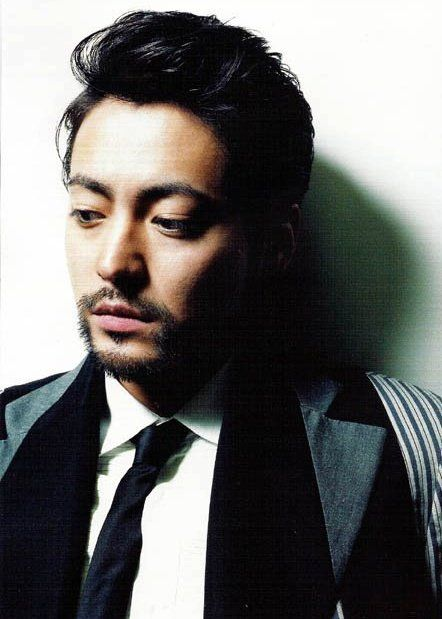 Takayuki Yamada (Crows Zero, 13 Asesinos)