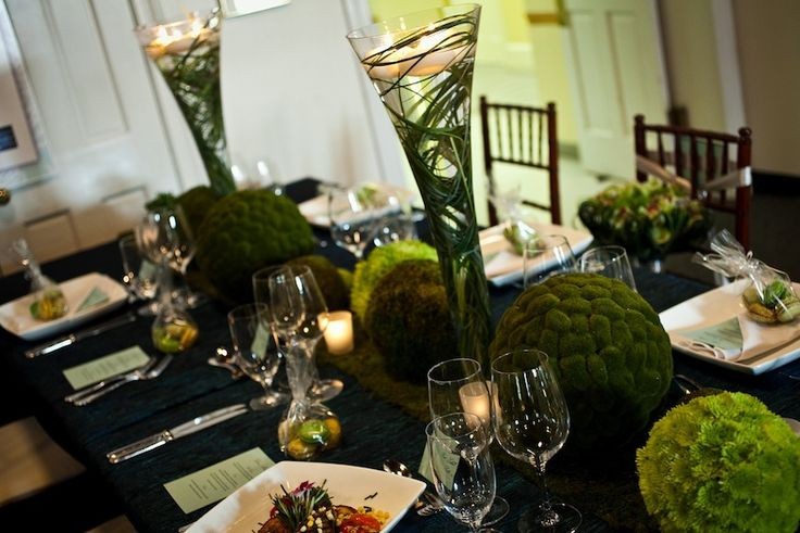 27 Best Images About Do It Yourself Wedding Centerpieces On Pinterest