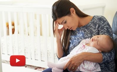 Being a mom is an amazing thing. Truly, it is! But sometimes, despite all of the love, motherhood is a lonely gig. Especially if you are a New Mom who stays at home! you should have a look at this advice.