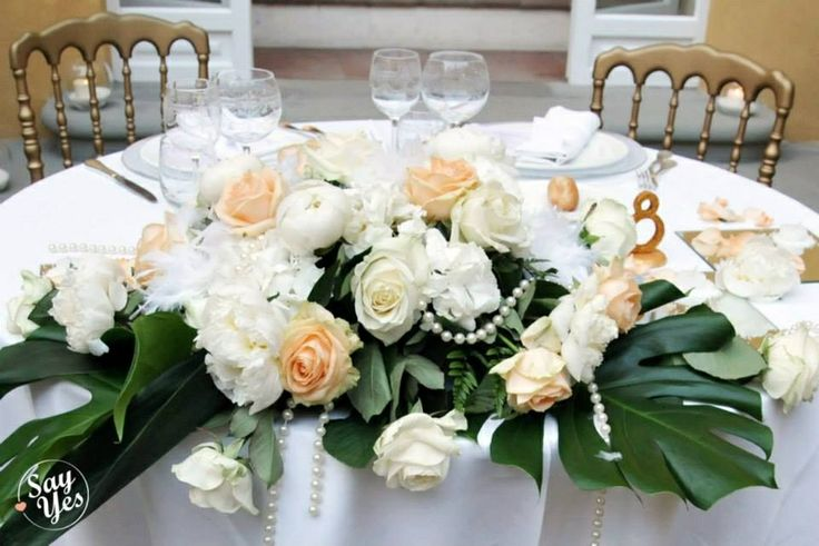http://sayyesevents.it 1930's wedding inspiration Real wedding by Say Yes Events