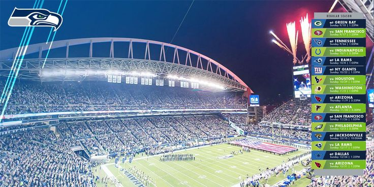 Almost to the first Seahawks Preseason game. For such an occasion, Here are the Seahawks Wallpapers I will be using for this season! - Album on Imgur