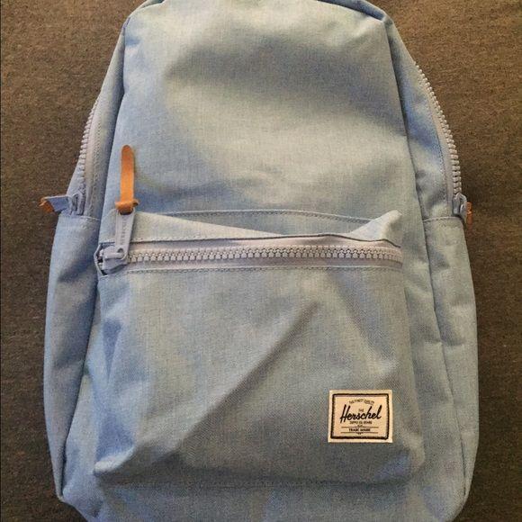 Herschel Backpack Brand New Brand new never used backpack Herschel Supply Company Bags Backpacks