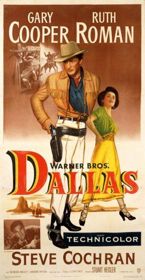 Gary Cooper Westerns | Movie Profile