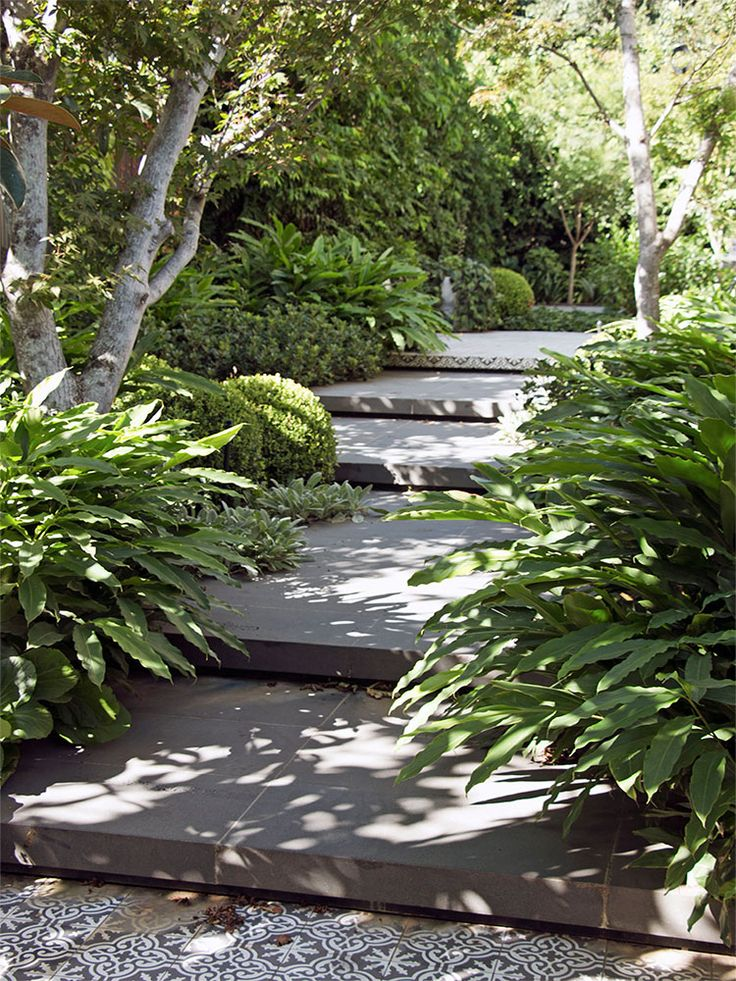 533 best Garden PathsEntrances images on Pinterest Landscaping