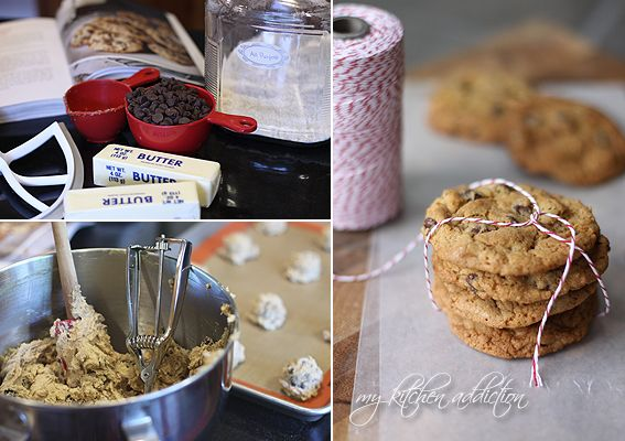 Savory Sweet Life Cookbook – Chocolate Chip Cookies | my kitchen ...