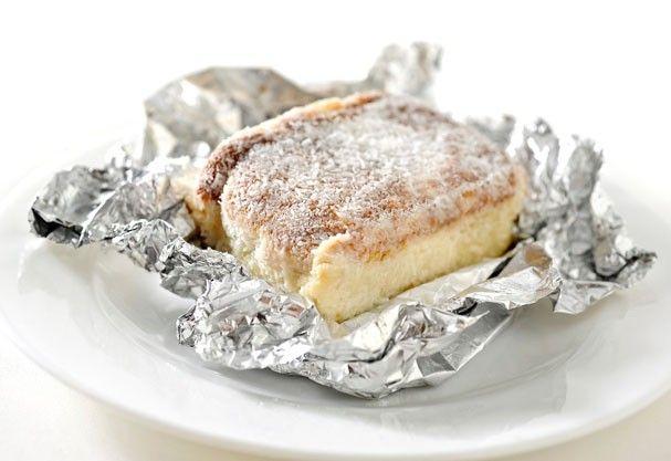 Aprenda a fazer o bolo de coco gelado mais famoso de São Paulo!