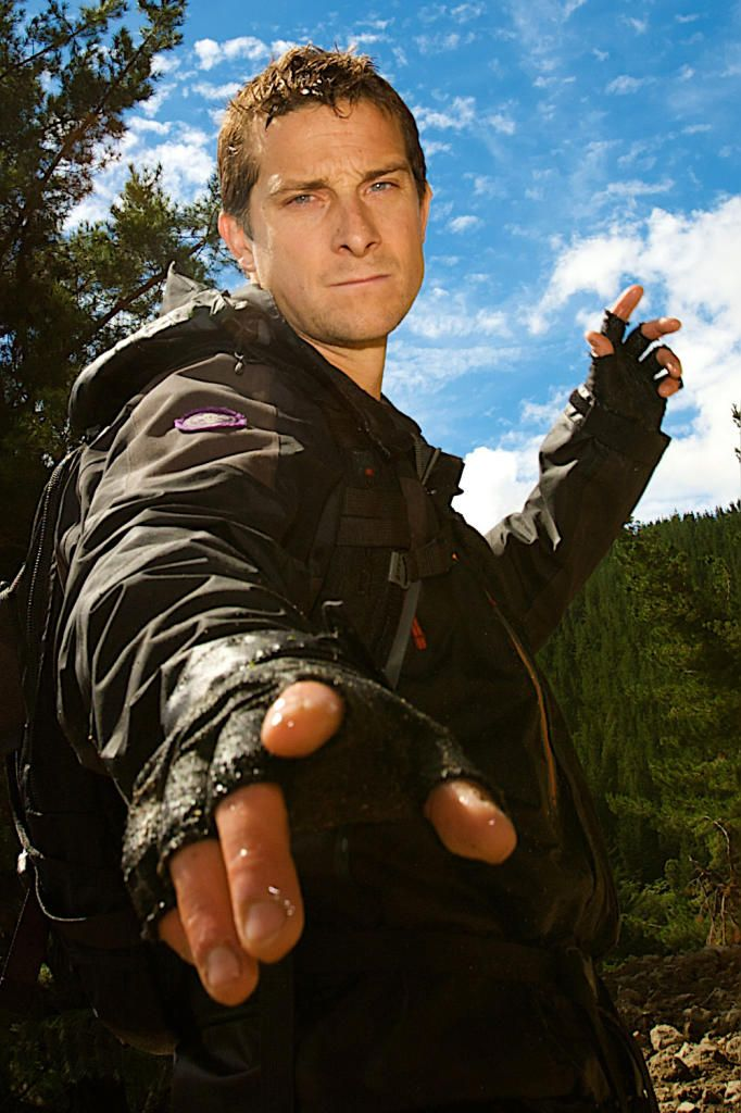 Man Vs Wild videos follow Bear Grylls navigating remote locations while learning survival strategies. Watch Man Vs Wild, only on Discovery!