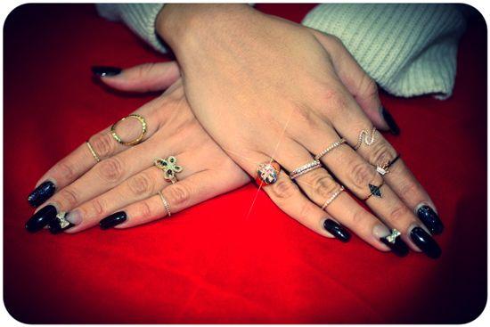 Xειροποίητα κοσμήματα - handmade jewelry in extremely low prices!!!