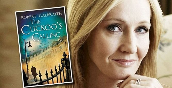 JK Rowling accepts charity donation from Russells Solicitors over pseudonym leak