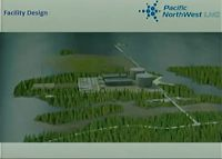 October 28 -- Pacific NorthWest LNG provides update for City Council on project planning