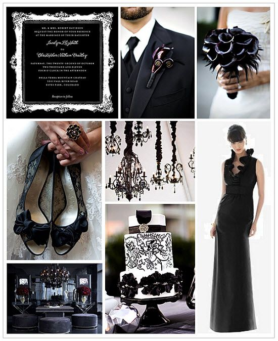 oh look. my wedding will have a theme! gothic glam. ;)