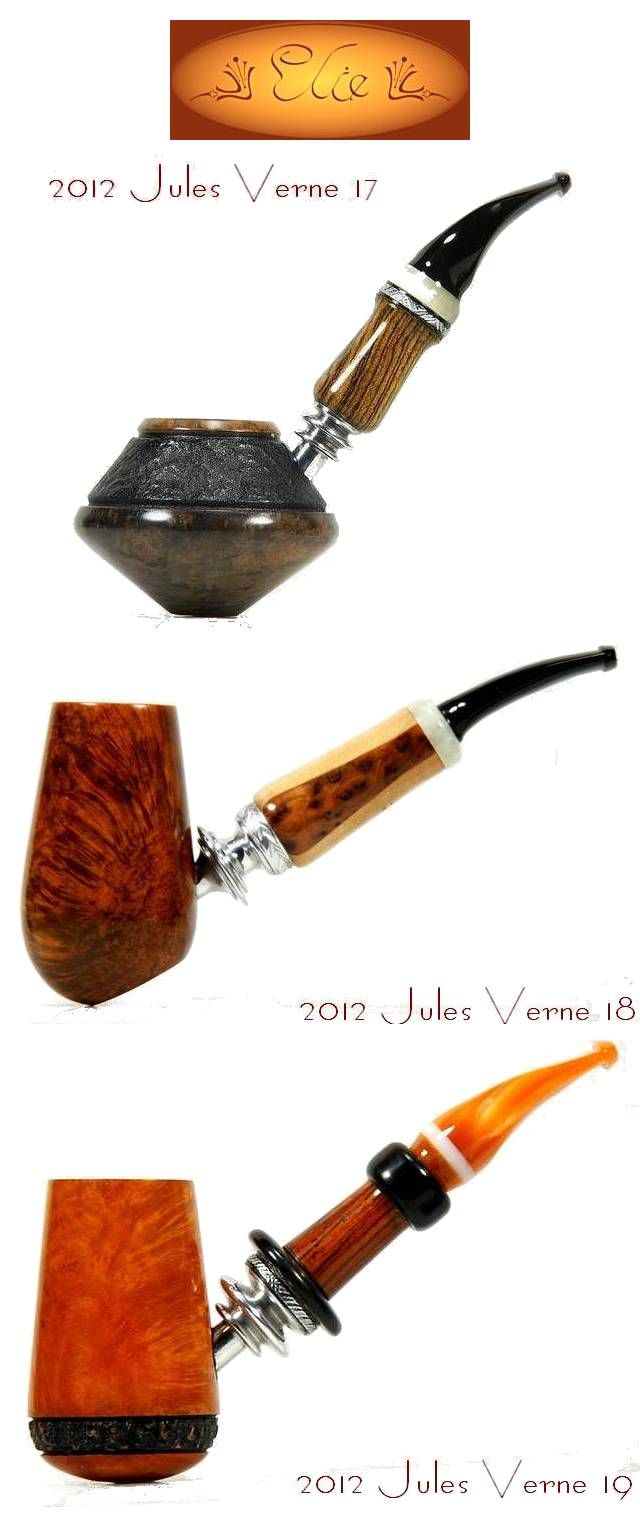 More Jules Verne Pipes Handmade Tobacco Pipes Awesome Tobacco Pipes Pipes And Cigars
