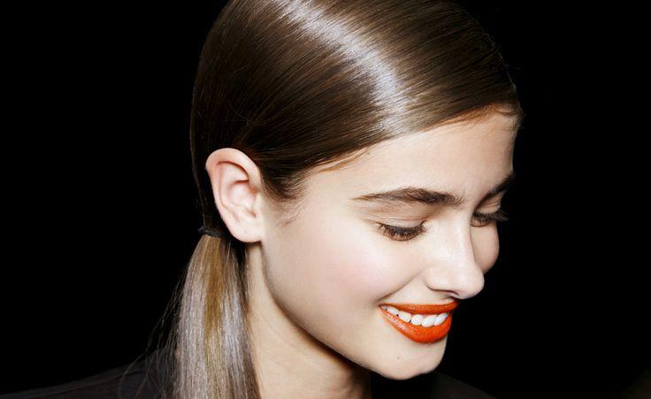 Diese 3 Beautyprodukte lassen deine Haare schneller wachsen