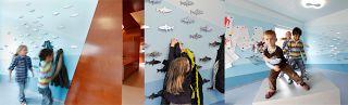 La Casa de Juegos de Murgel / Murgel's Playhouse - Archkids. Arquitectura para niños. Architecture for kids. Architecture for children.