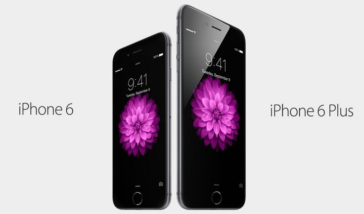 A New iPhone Incoming - Everything You Need To Know About The iPhone 6 and iPhone 6 Plus