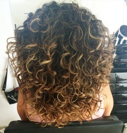 282 Best White Girl Naturally Curly Hair Images On Pinterest