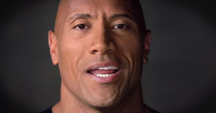 Dwayne 'The Rock' Johnson grew up living paycheck to paycheck with his parents. One day a fight his parents had turned into the moment when his mother almost took her own life. And what it taught him about the preciousness of life is powerful!