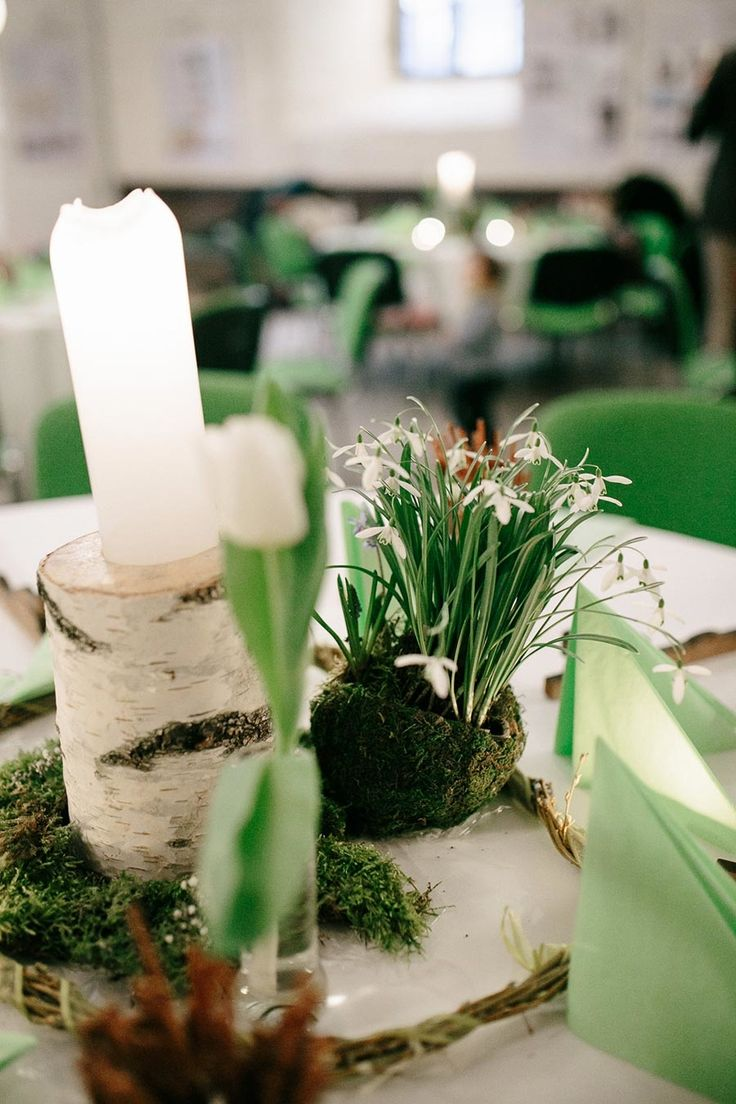 Tischdeko hochzeit naturlook  102 besten Tischdeko Bilder auf Pinterest | Hochzeit, Blumen und ...
