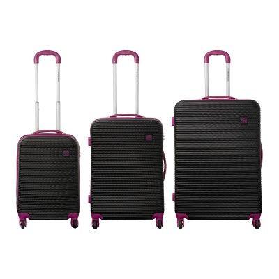 ABS-Kofferset Theraleo