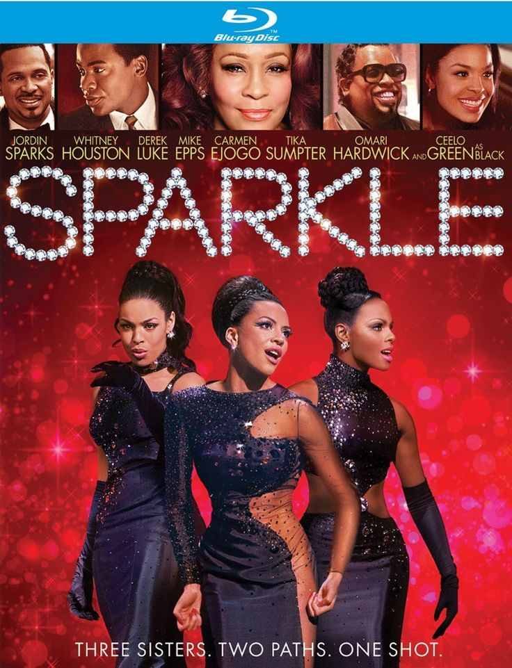 Dazzling new spin on the tale of three sisters striving to make it as singers during the Motown era.