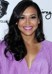 Naya Rivera Plastic Surgery Before and After