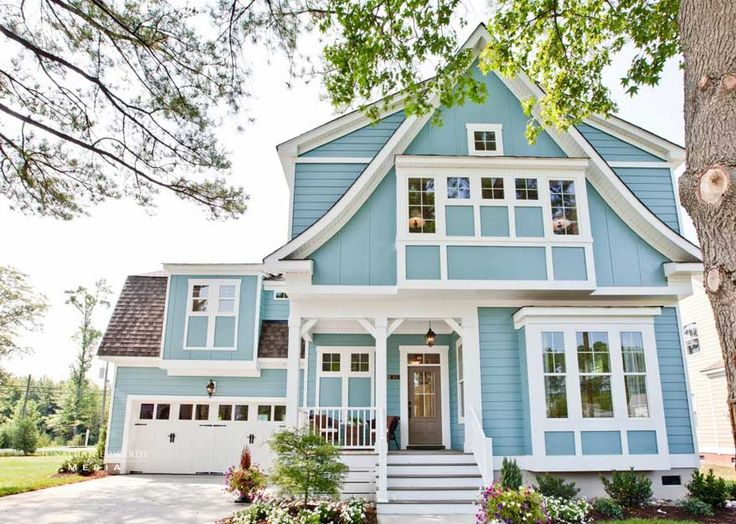 best exterior paint colors for small houses. blue and white exterior homes  Google Search 17 best Exterior Paint Ideas images on Pinterest paint