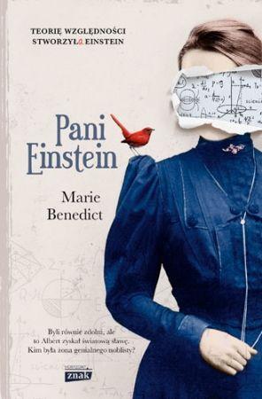 Marie Benedict, Pani Einstein