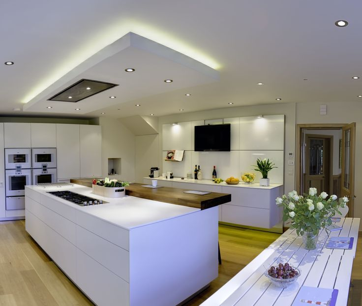 Kitchen by bulthaup Winchester.