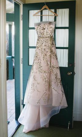 Spectacular Carolina Herrera Size Used Wedding Dresses