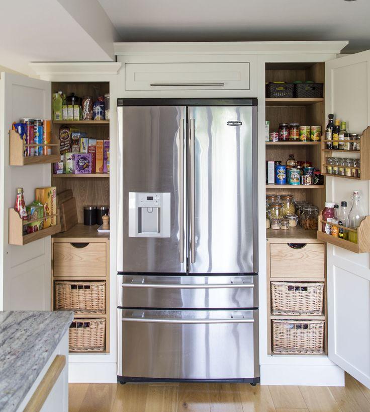 Bespoke And Handmade Kitchens