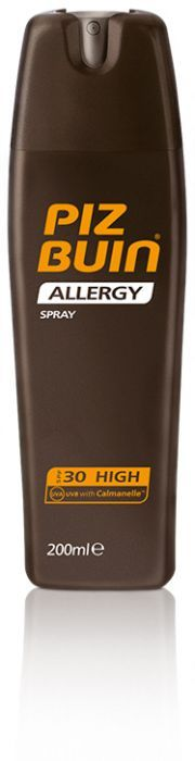 169770 Piz Buin Allergy Spray FPS30