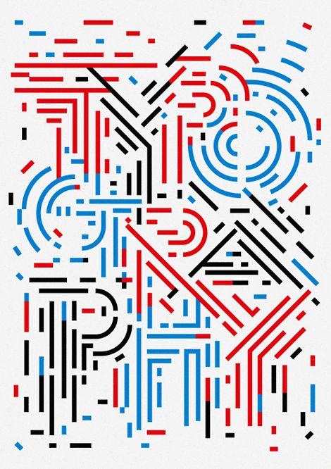 Graphic design / pinterestpicked 912 — Designspiration