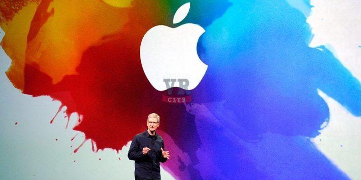 А знаете ли Вы, что Apple получила новый патент: Система распознавания жестов для AR  Новая платформа дополненной реальности ARKit от Apple в целом выглядит как адаптация HoloLens для iPhone. Ключевая разница между платформами – это система взаимодействия, которая в случае с iPhone пока не обсуждалась. Новый патент Apple, опубликованный на прошлой неделе, говорит о том, что компания собирается рассказать об этом больше.  Apple в своём патенте анонсировала выпуск новой 3D-камеры, которая…