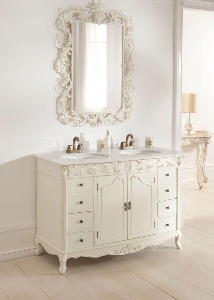 Best 25 Antique Bathroom Vanities Ideas On Pinterest Vintage Dressers Dresser Bathroom
