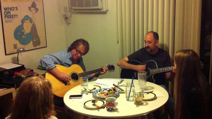 Bill Mumy, Circe Link, Christian Nesmith - If I Needed Someone (The Beat...