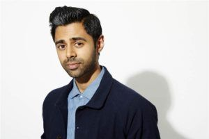 The Day by day Present's Hasan Minhaj to Headline WH Correspondents' Dinner
