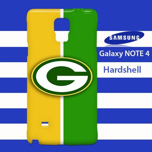 Green Bay Packers Samsung Galaxy Note 4
