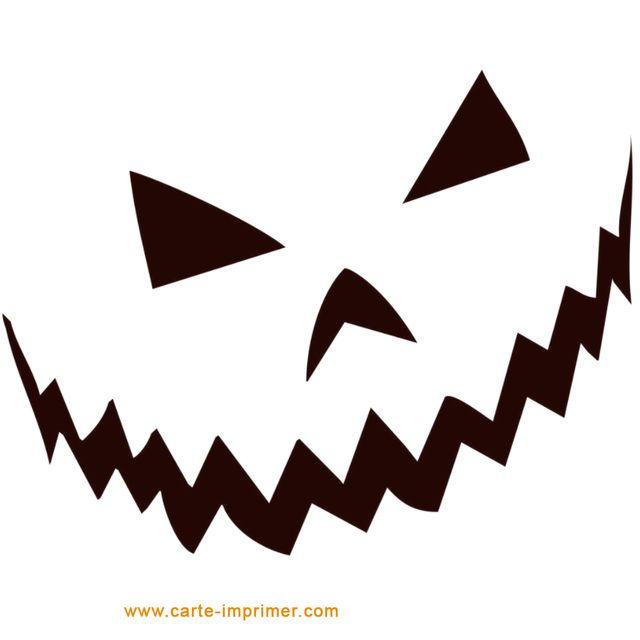 Deguisement masque monstre halloween bricolage d 39 halloween halloween pinterest - Dessin facile d halloween ...