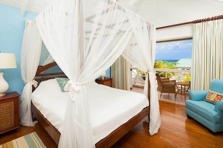 This delightful boutique hotel is located away from the crowds in a small fishing village on the north-west coast of Barbados.