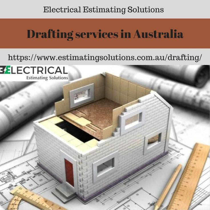 Electrical Estimating Solutions provides the best drafting services and Electrical design services in Australia :  #Draftingservices #Draftingaustralia #Draftingmelbourne #Caddraftingservices