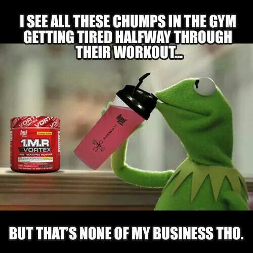 Kermit the frog meme blank - photo#26