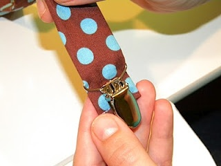 DIY baby suspenders... doing this tomorrow I think.