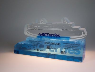 Deal Toys – Ferry Design