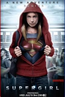 Regarder serie Supergirl Saison 1 streaming Vostfr illimité